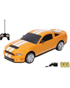 Webby 1:24 Scale Shelby GT500 Licensed Rechargeable Remote Control Car