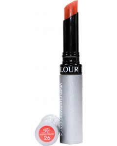 FASHION COLOUR NON TRANSFER LIPSTICK(SILVER