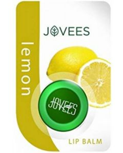 Jovees lip Balm-Lemon Lemon  (Pack of: 1, 5 g)