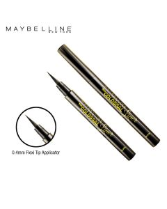 Maybelline New York The Colossal Liner, 1.2ml (Black) Brand: Maybelline