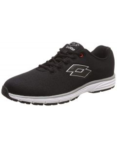 Lotto Men's Running Shoes in Black