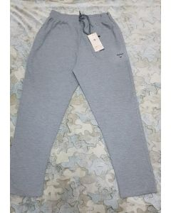 Mens Branded Grey Lower  Soft Cotton