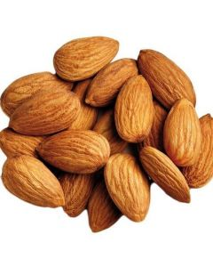 Fruitri Premium California Almonds, 100% Natural Badam Giri - Superior Quality, 1kg