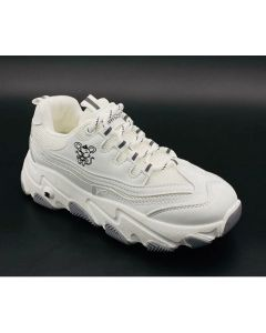 Sport Shoes for Boys with Beads Technology Sole for Extra Jump I Memory Foam Insole For Men