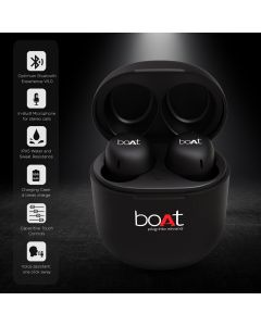 boAt Airdopes 381 Bluetooth Headset