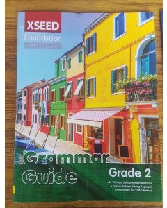 XSeed Foundation - Grade 2