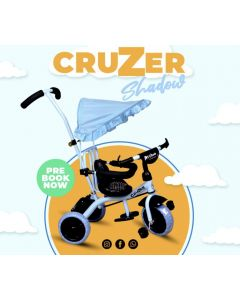 Little Babby cruzer shadow Tricycle