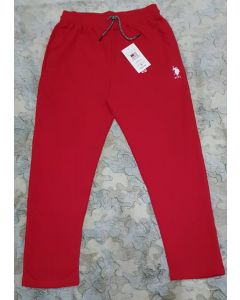 Mens Branded  Lower Dark Red Soft Cotton