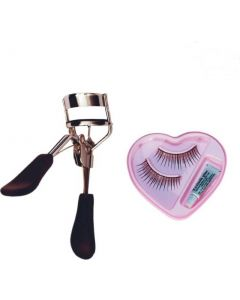 JARK Feathers Curler & Eye Lashes