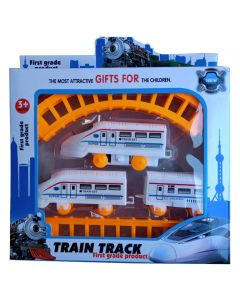Train Track First Grade Product