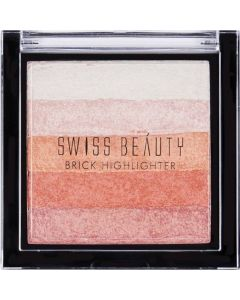 Swiss Beauty Highlighter For Women Highlighter  (02)