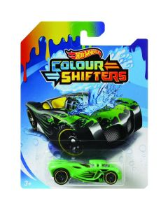 Hot Wheels Color Shifters - Assorted