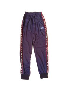 Cotton Lower Track Pant for Kids (Boys & Girl) - Blue