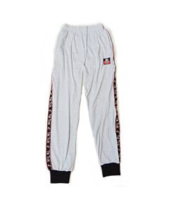 Cotton Lower Track Pant for Kids (Boys & Girl) - White