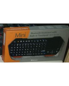 Mini Bluetooth Keyboard and Mouse