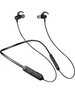 Intex BT MUSIQUE PRO Wireless Bluetooth Neckband Earphones Bluetooth Headset
