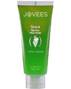 Jovees Clarifying Fairness Facewash with Grape