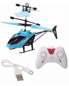 EXCEED DUAL MODE CONTROL FLIGHT