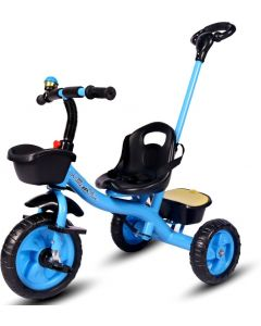 Little Olive Little Toes Baby Tricycle / Kids Trike / Ride On Little Toes Baby