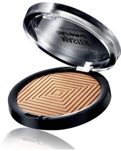 MAYBELLINE NEW YORK Master Chrome Metallic Highlighter  (Molten Gold)
