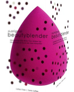 Beauty Blender Modernize The Way You Make Up Sponge