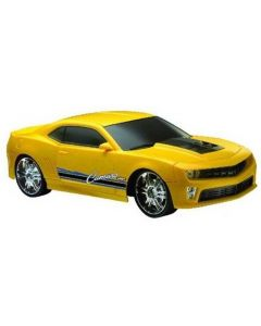 Webby Remote Control Spider Camaro Racing Car