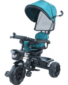 Pro Max Kids|Baby Trike|Tricycle with Canopy for Age Group 1.5 to 5 Years