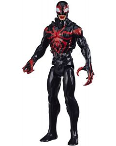 Marvel Universe Inspired Spider-Man Maximum Venom Titan Hero