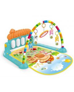 Baby Play Mat Gym & Fitness Rack