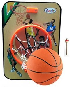 Amazing outdoor basket ball kit for kids