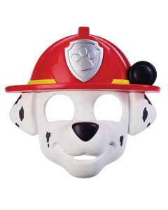 Paw patrol marshall - pup mask for kids roleplay