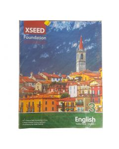 XSeed Foundation Grade 3
