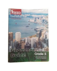 XSeed Foundation Grade 5