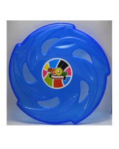 Super Blue Zoom Frisbee